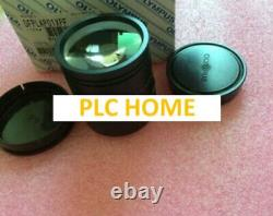 1PC Brand New OLYMPUS DF PLAPO 1X PF microscope objective lens #WM06