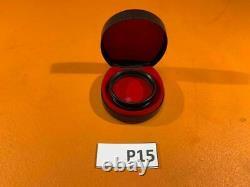 Carl Zeiss West Germany f200 Microscope Objective Lens