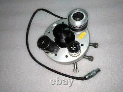 Dektak Veeco Wyko Interferometer Objective Head With 5x 10x 50x Objective Lens