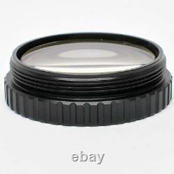 Leica 10382172 Achromat Microscope Objective Lens f=400mm