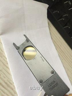Leica Microscope Objective DIC prism-slider D 555037