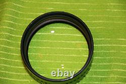 Leica Wild 250 MM Objective Lens For The M680 Surgical Microscope