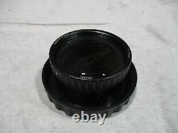 Leica Wild f=175mm 441897 Red Reflex Objective Lens for Surgical Microscopes