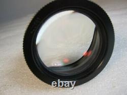 Leica wild Stereo M3Z, MZ6, Mz8. Microscope 2.0x Objective Lens # 422561