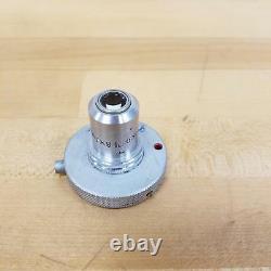 Leitz Wetzlar PL 8x/0.18, Microscope Objective / Lens USED