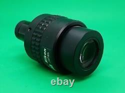 Nikon MM 3X Toolmakers Measuring Microscope Objective Lens