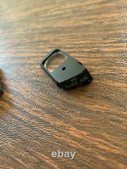 Nikon Microscope DIC Prism Slider for PlanFlour ELWD 40C Objective Lens