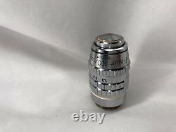 Nikon Microscope Objective Fluor 100x/1.30 iris