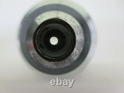OLYMPUS SPlan 40X, UVFL 100X oil 1.30, 160/0.17 Microscope objective lens plan
