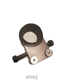 Objective Lens For Leica Surgical Microscopes M series # 10446817
