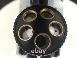 Olympus BX51 Microscope 4x 10x 40x 100x Olympus Objectives Lens Ships World Wide