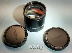 Olympus DF PLAPO 1x APO PLANAPO Objective Lens for SZH and SZX Stereo Microscope