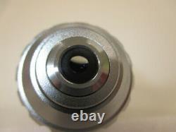 Olympus LWD CDPlan 20x 0.40 160/0-2 Microscope Objective Lens plan RMS