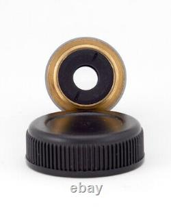 Olympus MPlanFl N 20X/0.45 Microscope Objective Microphoto Lens RMS