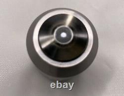 Olympus Microscope Objective APO 100x/1.65 HR oil /0.17 RMS Thread