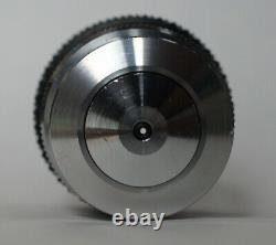 Olympus Microscope objective lens FL 60 / 0.95 0.12-0.22 for BH, CH, etc. Fr JPN