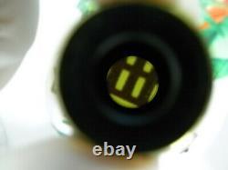 Olympus Plan Apo 10x 0.17 160/0.32 Microscope Objective Lens apochromatic short