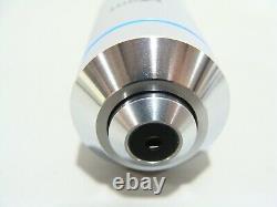 Olympus Plan N 40x / 0.65 Infinity. 17 FN22 UIS2 Microscope Objective Lens BX CX