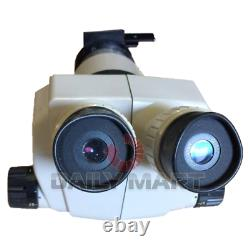 Used & Tested NIKON SMZ-1 Stereo Microscopes Head with Eyepiece & Objective Lens