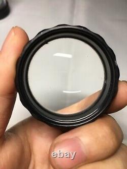 Vision Engineering Mantis Stereo Microscope Objective Lens X4