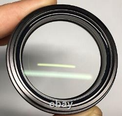 ZEISS Stereo Microscope Objective 0.63X 455027 For Zeiss Stemi DV4