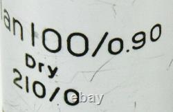 10793 Nikon 100x Microscope Objectif Objectif M Plan 100 / 0.90 Sec 210/0