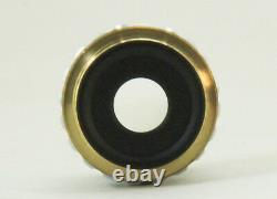 10815 Objectif Nikon 10x Microscope Objectif M10/0,25 210/0