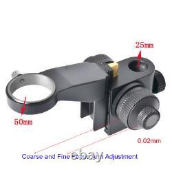 50x- 4000x Multi Objectif Objectif Objectif Caméra De L'industrie De L'objectif De Lumière Imx290 Microscope