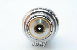 Ex Nikon Plan Apo 40x 0.95 160/0.11-0.23 Microscope Objectif Objectif 20.25mm 21514