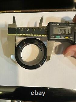 Leica Stéréo Microscope 2.0x Objectif Objectif # 13410804