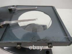 Microscope Bausch & Lomb Stéréo Zoom Lab Vintage Avec 2 Objectifs Objectifs De Base Tilt