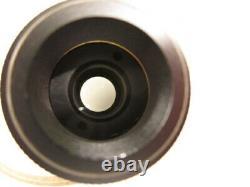 Mitutoyo Qv-objectif 5x /0 Infini Microscope Objectif Lens Macro