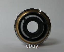 Nikon Cf Plan 5x/0.13 Infinity/0 Bd Wd=10.0 Objectif Microscope