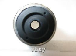 Nikon M Plan 40x 210/0 0.55 Lwd Microscope Objectif Objectif Rms
