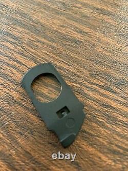 Nikon Microscope DIC Prism Slider Pour Planflour Elwd 40c Objectif Lens