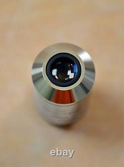 Objectif Microscope Nikon Lu Plan 20x/0.40 A Elwd /0 Wd Free Ship