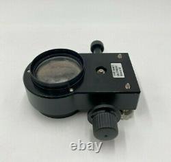 Objectif Objectif (10446817) Pour Microscopes Chirurgicaux Leica Série M