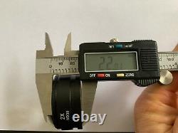 Objectif Objectif 2x Wd30 Microscope
