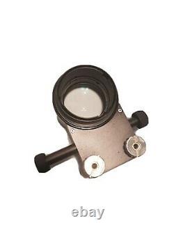 Objectif Objectif Pour Leica Surgical Microscopes Série M # 10446817