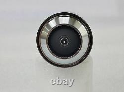 Objectif Olympus Mplanfl 100x 0.90 Bd Microscope Objectif, Mplanfl