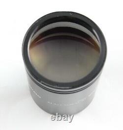 Olympus Df Plapo 1.2x Pf Szx Objectif Objectif Objectif Microscope Stéréo Plan Apo