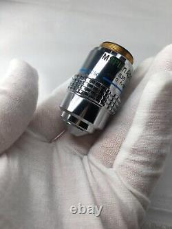 Olympus Infinity Microscope Objectif Msplan Apo 50x/0,95 F=180