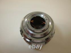 Olympus Splan S Plan Apo Apochromat 4x Objectif Objectif Microscope