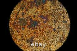 Plan Olympus Splan Apo Apochromat 40x 0,95 160/0,11 Objectif Du Microscope