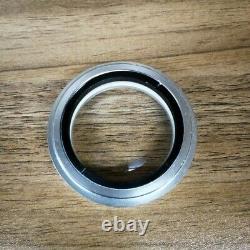 Pour 1pcs Utilisé Nikon G-al 0.5x Microscope Objectif Auxiliaire Lentille 0,5 Fois