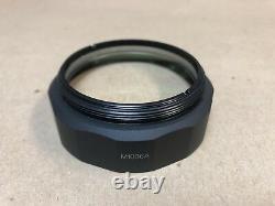Storz Urban M1036a Objectif Microscope Objectif 400mm (fil De 60mm)