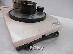 Swift M1000-d Laboratoire De Microscope Binoculaire Médical Avec 4 Objectifs