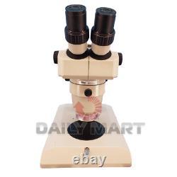 Utilisé Et Testé Nikon Smz-1 Stereo Microscopes Tête Avec Oculaire Et Objectif Objectif