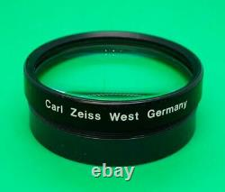 Zeiss 175mm Opm Microscope Chirurgical Objectif Objectif Objectif Objectif 48mm Fil