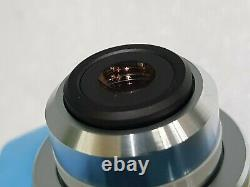 Zeiss Ec Epiplan-neofluar 10x /0.25 Objectif Du Microscope DIC
